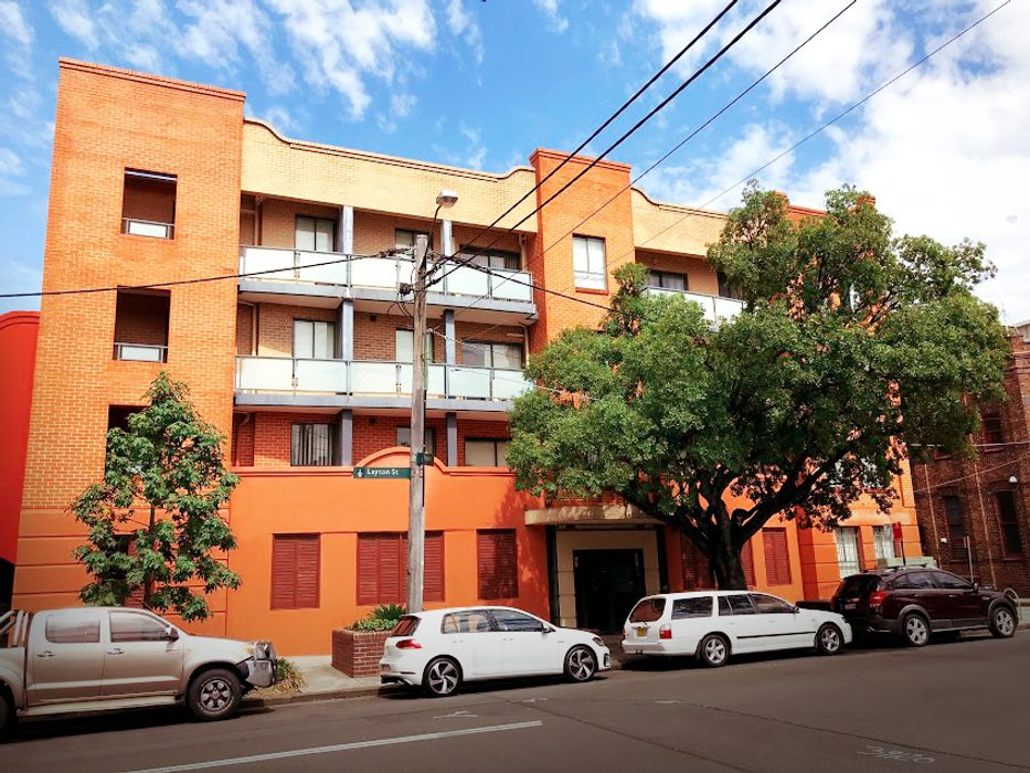 Student accommodation photo for Layton Building in Inner West, Sydney