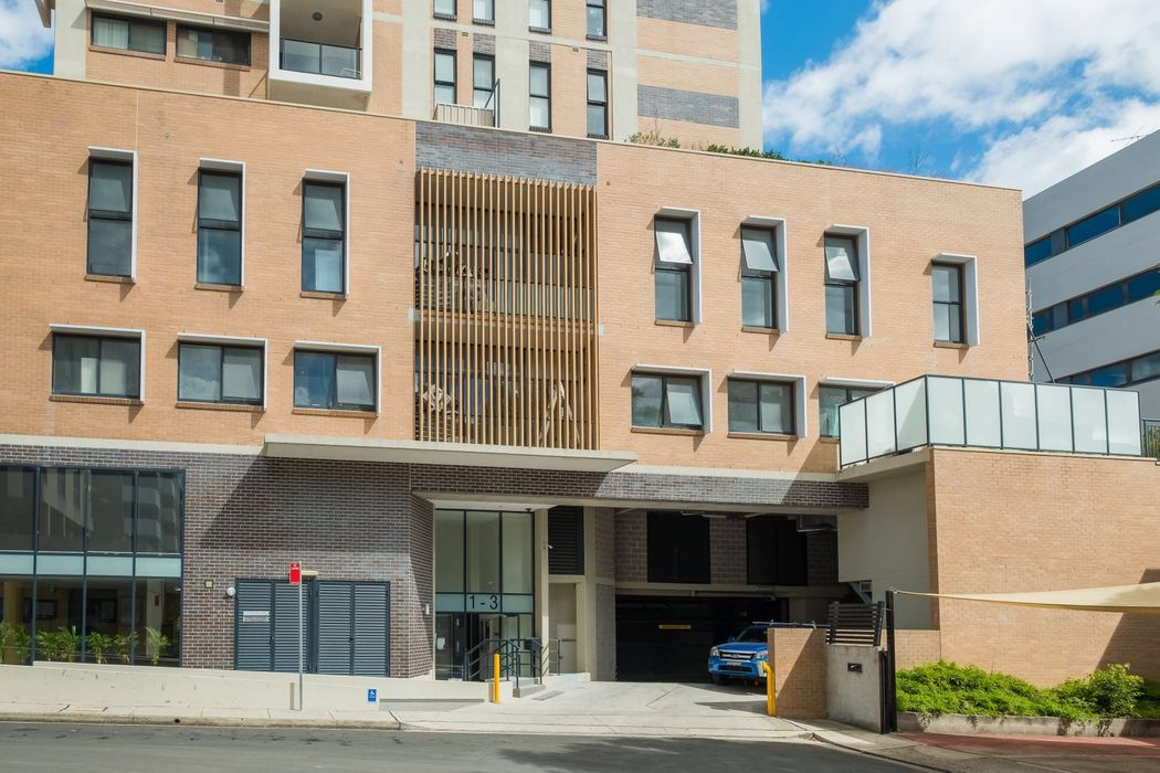 M.E. Student Accommodation-Burwood