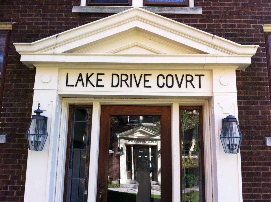 Lake Drive Court