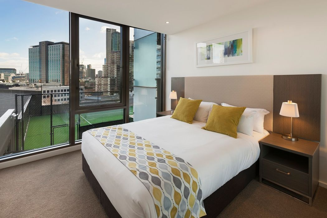 Melbourne Short Stay Apartments – Southbank Collection