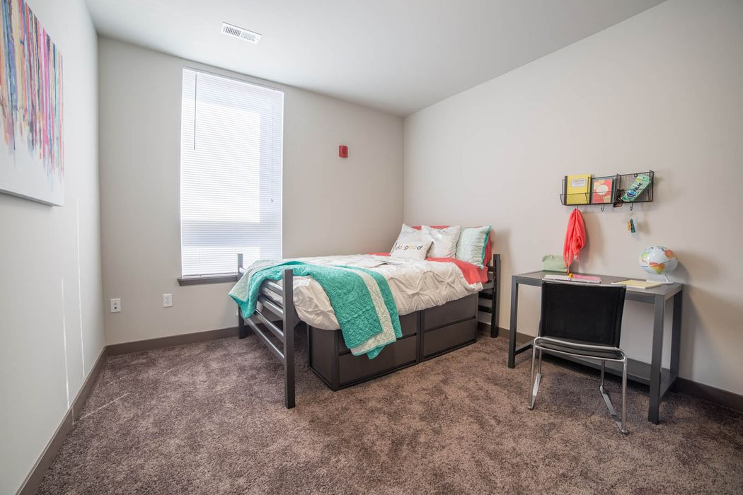 Student accommodation photo for Highland Quarters in Downtown of Terre Haute, Terre Haute, IN