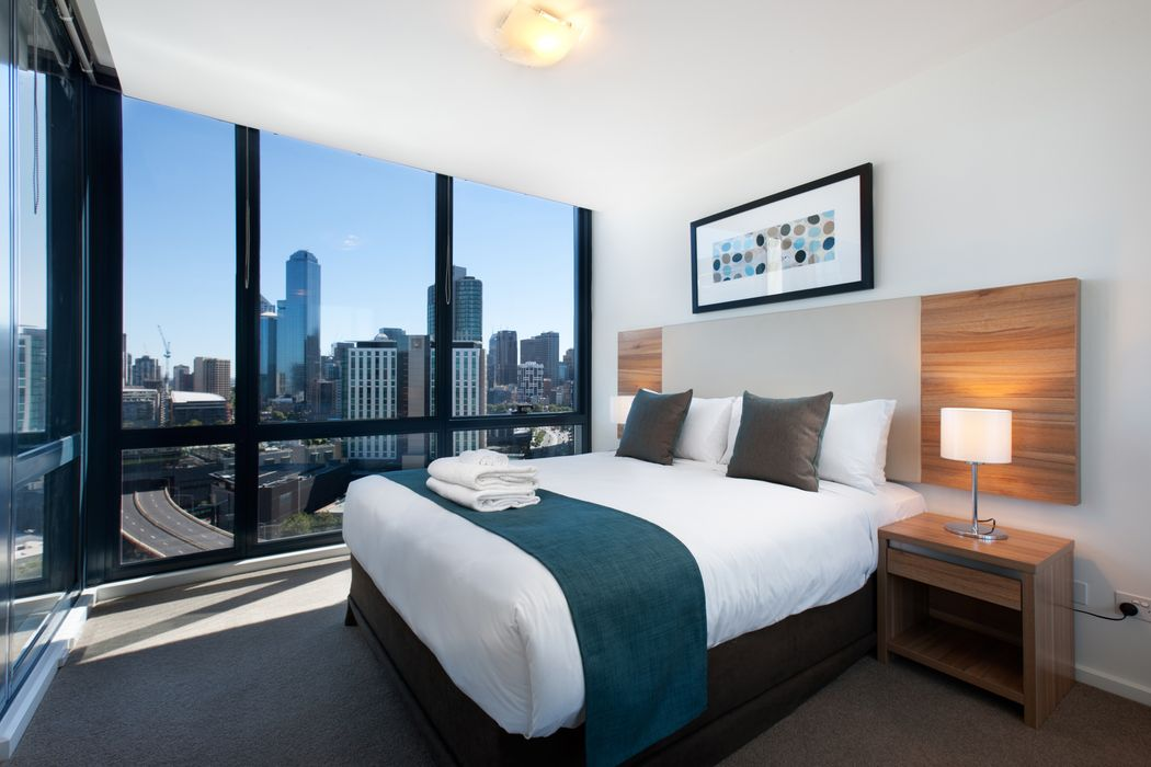 Melbourne Short Stay Apartments - MP Deluxe