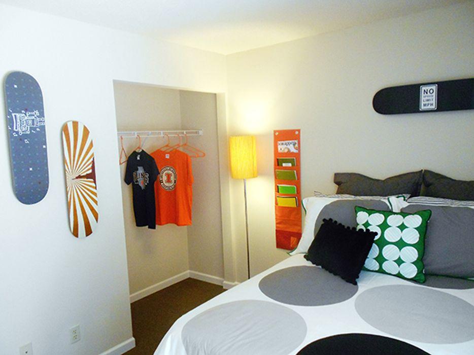 Campustown Rentals, Champaign-Urbana • Student Housing ...