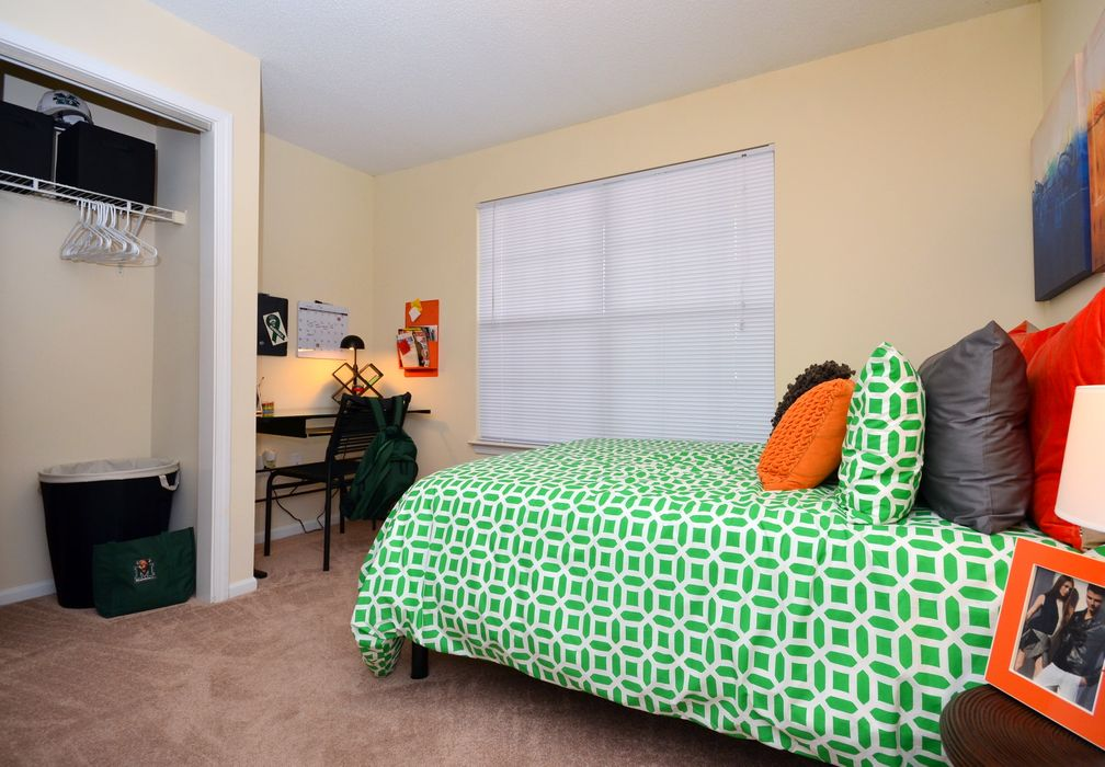 Student accommodation photo for The Village on Sixth Avenue in Center of Huntington, Huntington, WV