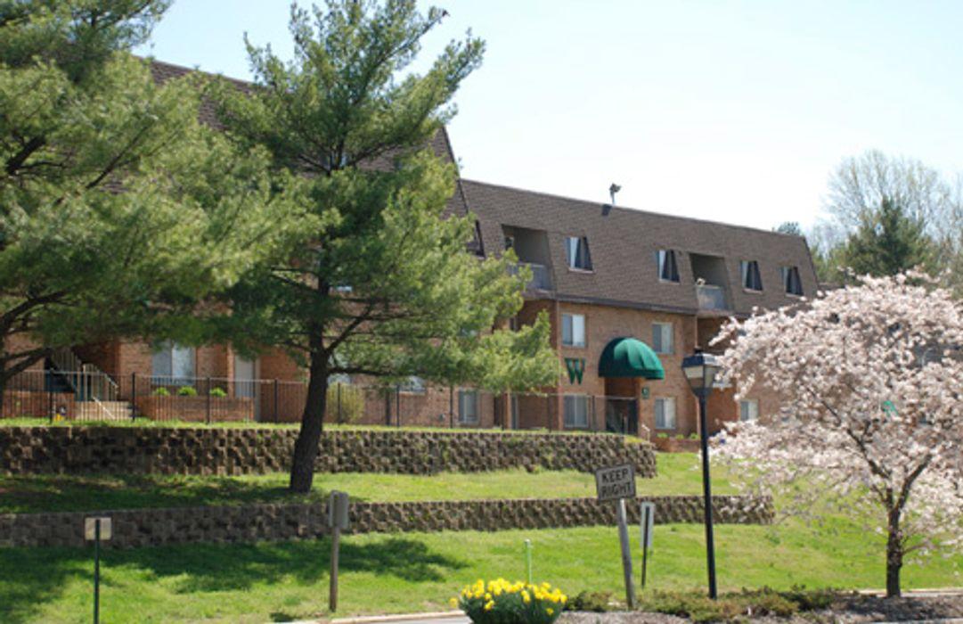 Student accommodation photo for Autumn Ridge in Gloucester Township, Glassboro, NJ