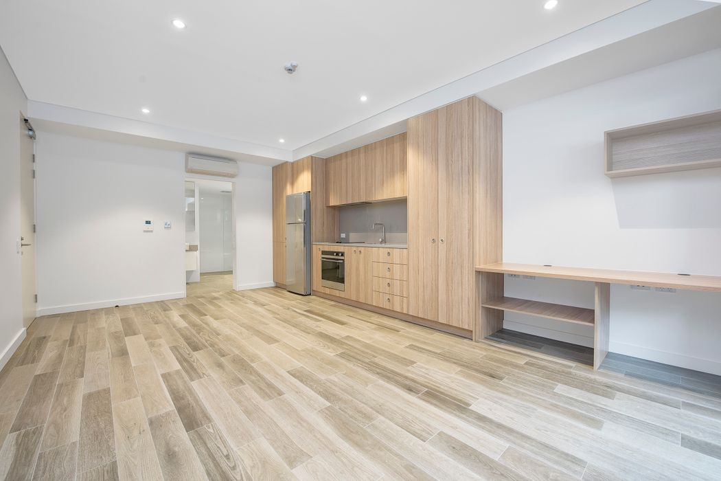 Student accommodation photo for TANG Student Accommodation in Summer Hill, Sydney