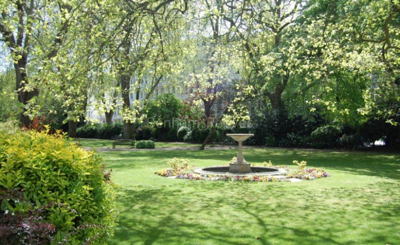 Stanhope Gardens Kensington SW7