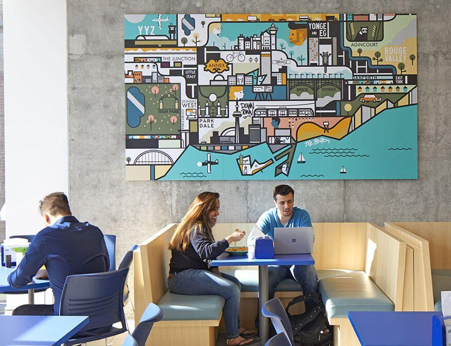 Campus One