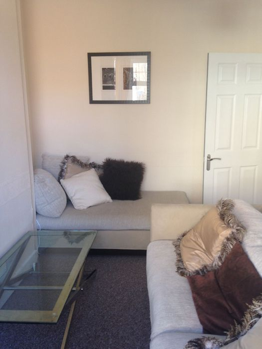 Student accommodation photo for Claude Street in Radford & Lenton, Nottingham
