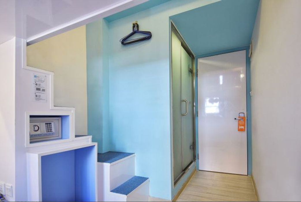 Student accommodation photo for Sweet Home in Yau Ma Tei, Hong Kong