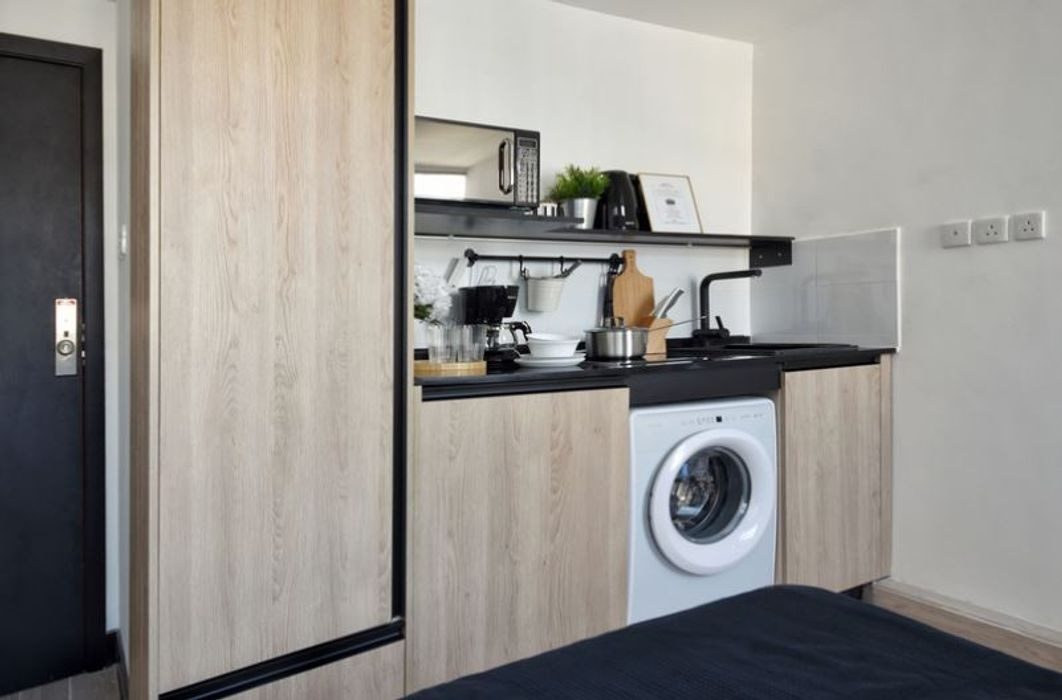 Student accommodation photo for Modern House in Mong Kok, Hong Kong