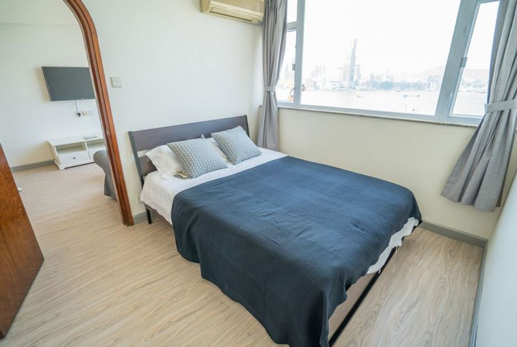 Student accommodation photo for Hoi Kung Court in Causeway Bay, Hong Kong