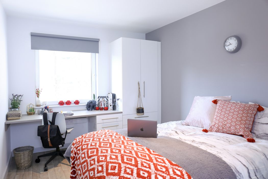 Student accommodation photo for The Bridge in Quayside, Newcastle upon Tyne