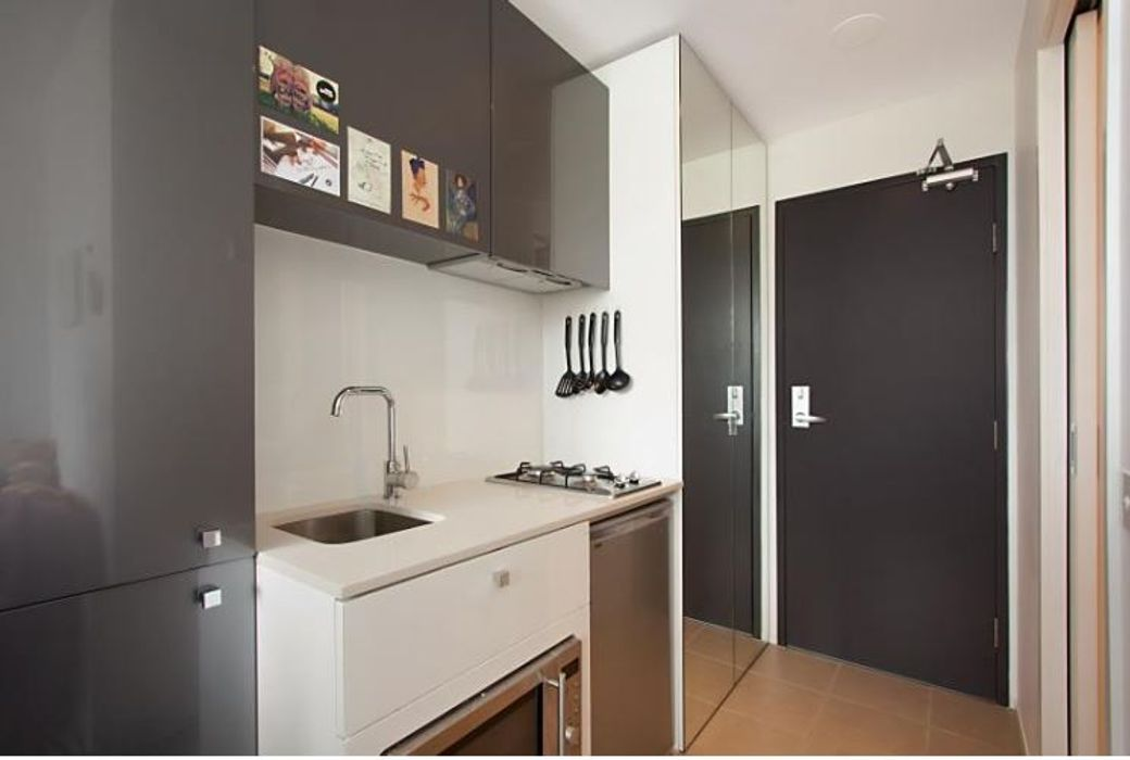 Student accommodation photo for UniLodge D2 in Melbourne City Centre, Melbourne