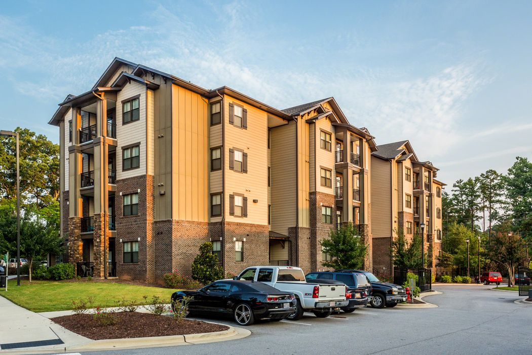 Student accommodation photo for University Village at 2505 in South West Raleigh, Raleigh