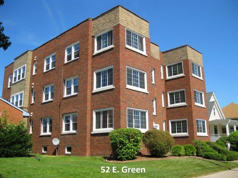 52 E. Green