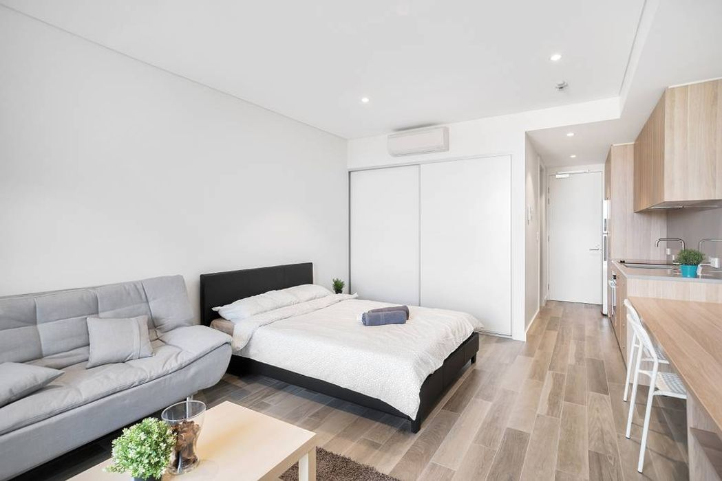Student accommodation photo for 26/35 Gower Street,Summer Hill in Summer Hill, Sydney