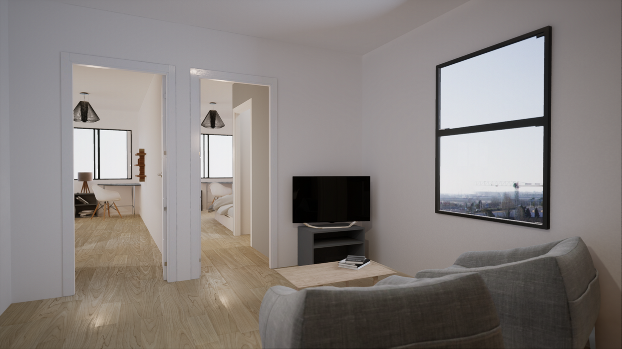 Student accommodation photo for Campus ECLA in Palaiseau, Paris