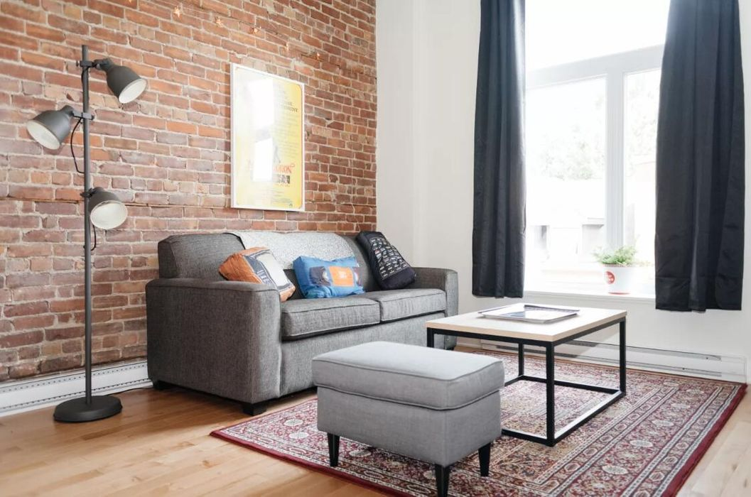 Artsy 2BR in The Village by Sonder