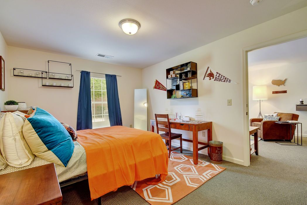 Student accommodation photo for Grove at San Marcos in San Marcos