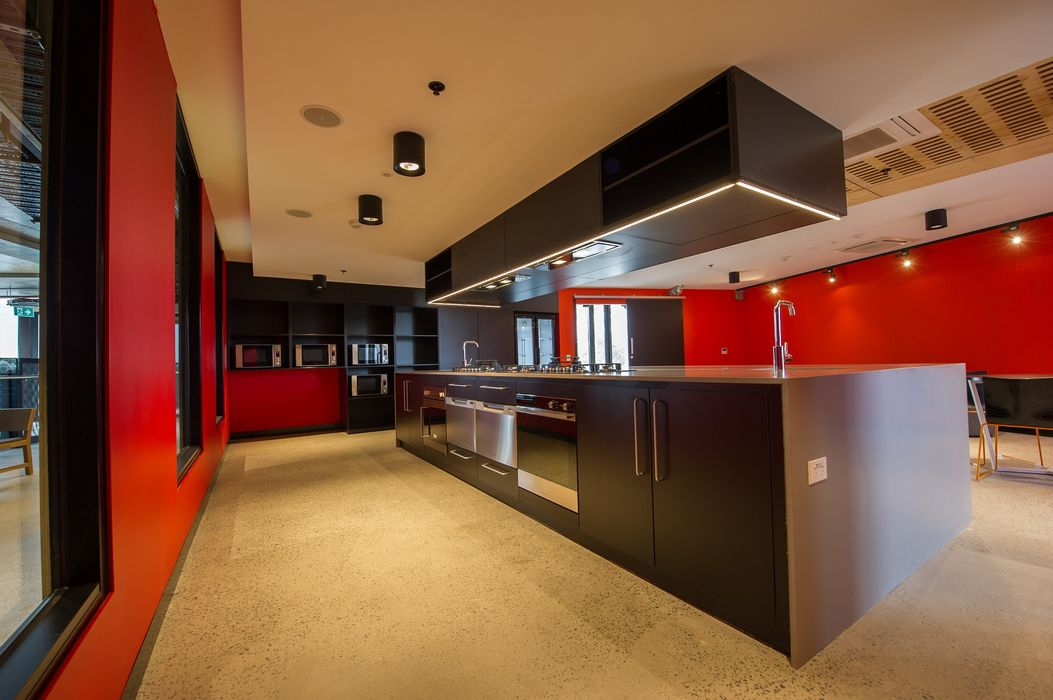 Student accommodation photo for UniLodge @ RMIT Bundoora in Bundoora, Melbourne
