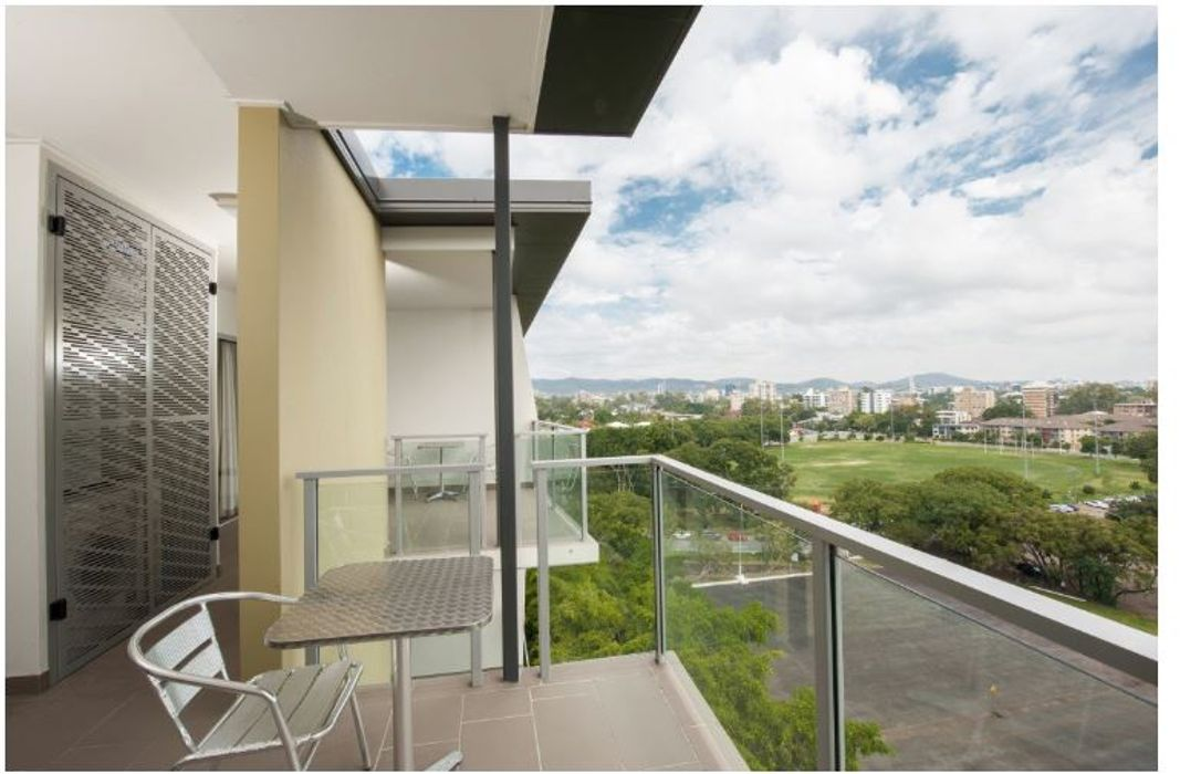 Student accommodation photo for UniLodge @ UQ Saint Lucia in St Lucia, Brisbane