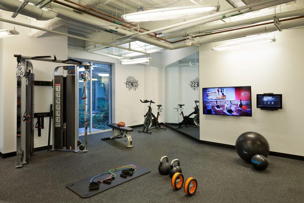 Student accommodation photo for Ampeer Dupont Residence in Northwest Washington, Washington, D.C