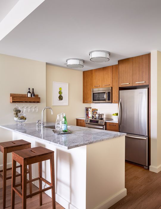 Student accommodation photo for The Arlington in Back Bay/Bay Village, Boston