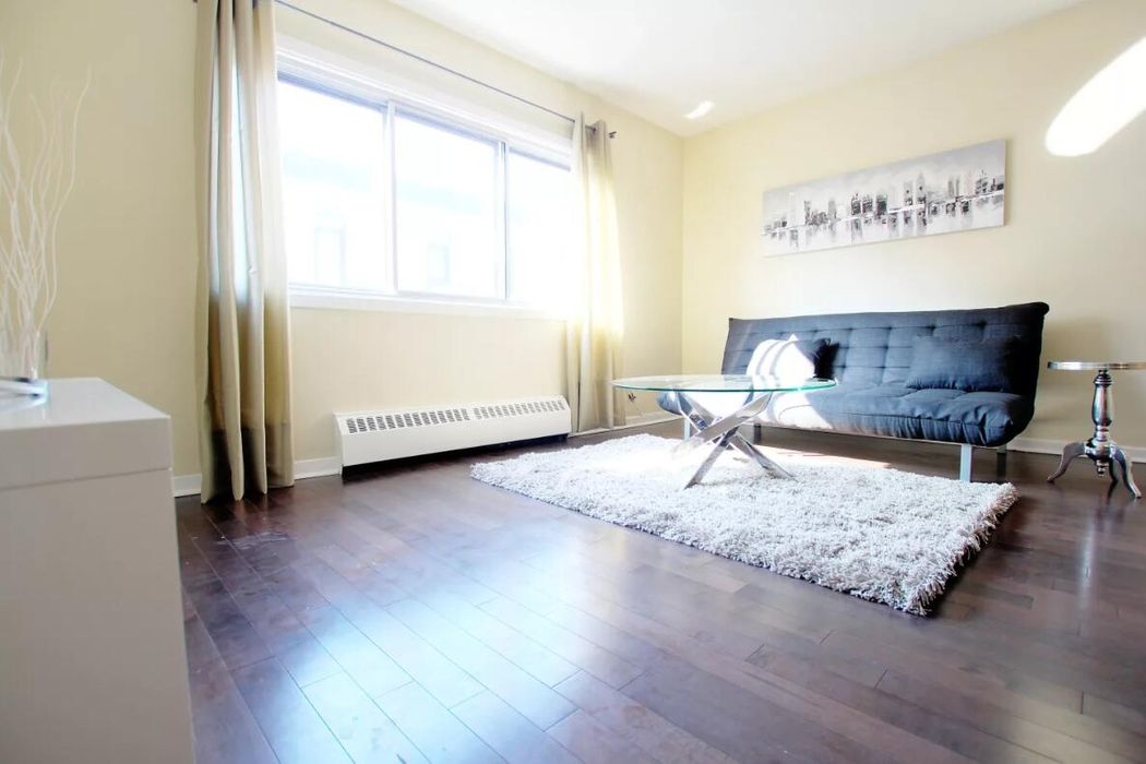 Sunny 1BR in Plateau by Sonder