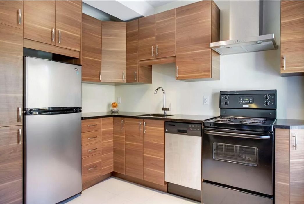 Smart 1BR in The Village by Sonder