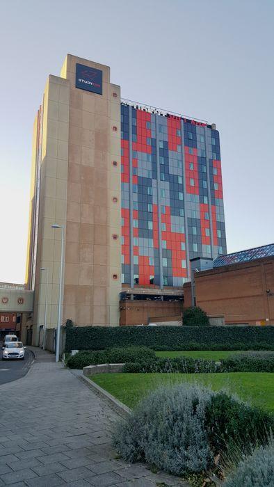 Study Inn Coventry Tower