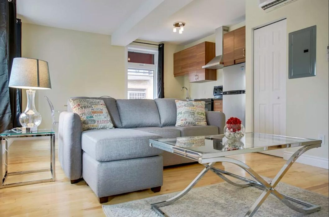Lively 1BR in The Village by Sonder