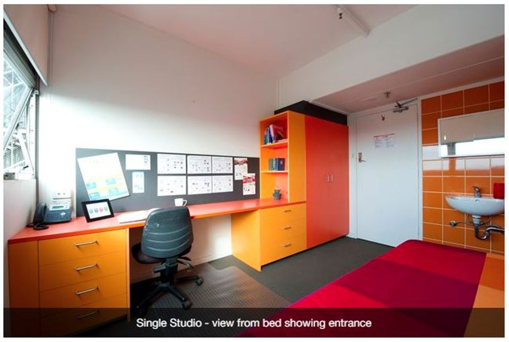 Student accommodation photo for UniLodge @ Melbourne in Melbourne City Centre, Melbourne