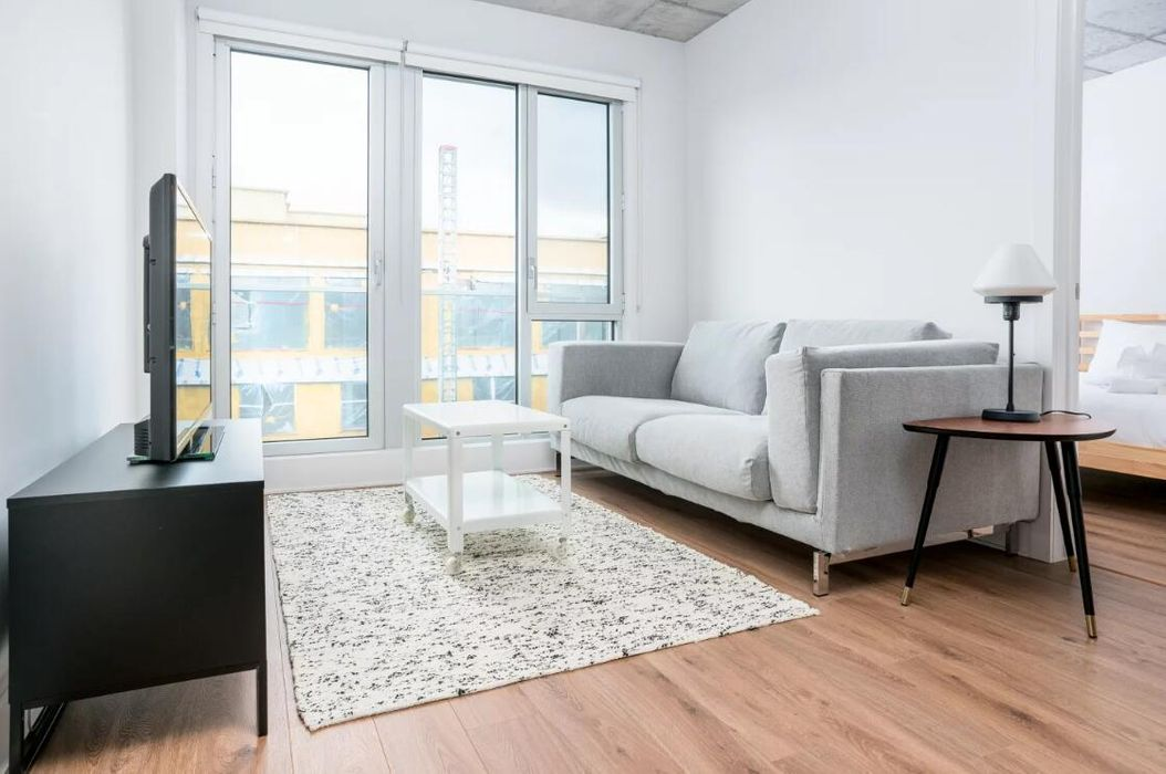 Chic 1BR in Festival Quarter by Sonder