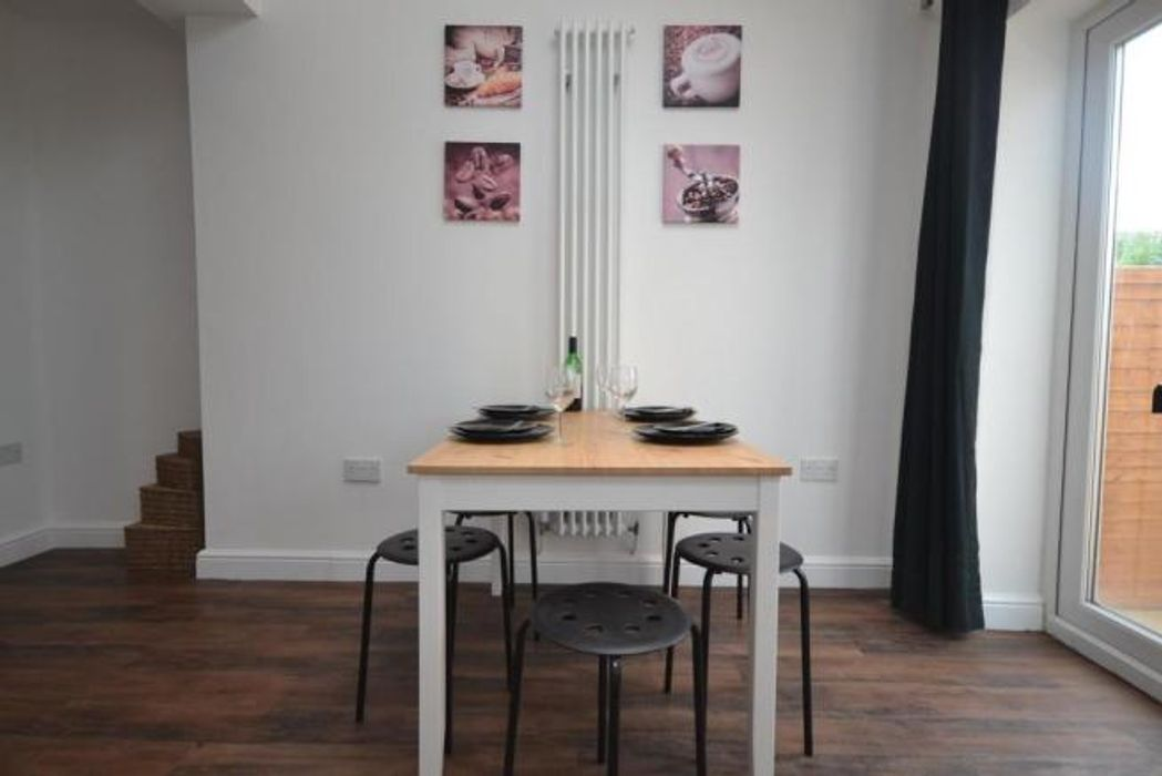 Student accommodation photo for 11 Dale Street - Sneinton in Sneinton, Nottingham
