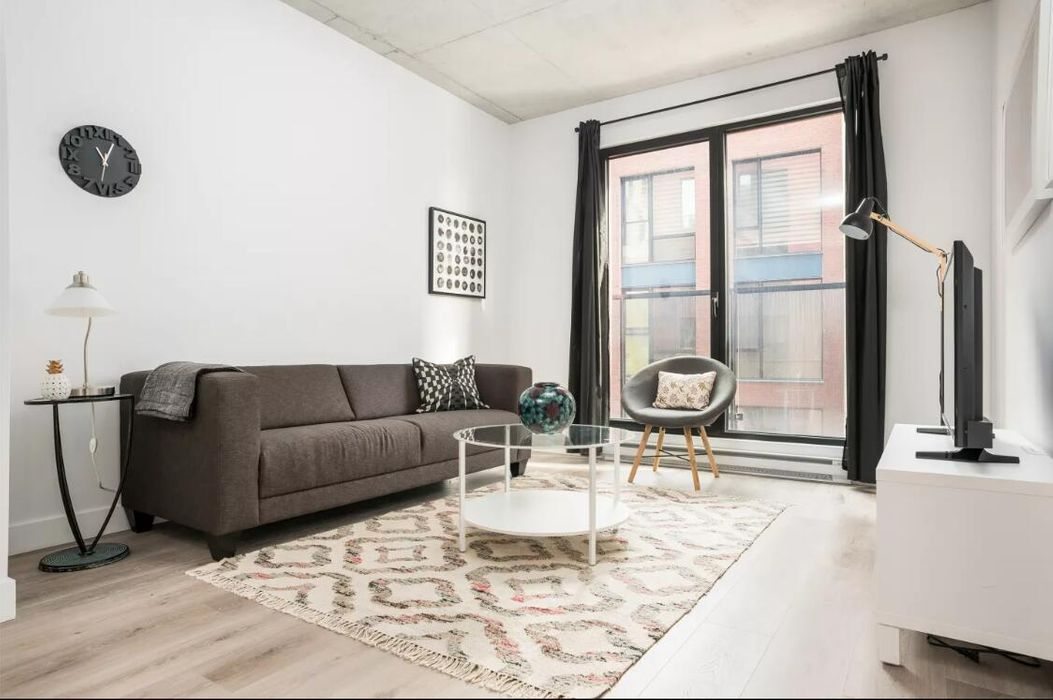 Chic 1BR in Old Montreal by Sonder