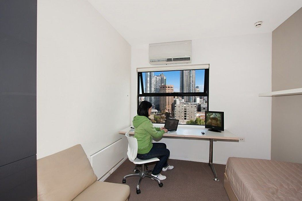 Student accommodation photo for UniLodge D1 in Melbourne City Centre, Melbourne