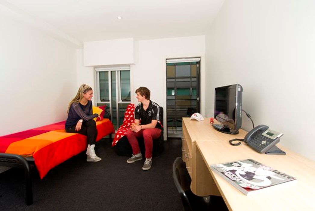 Student accommodation photo for UniLodge @ 740 in Melbourne City Centre, Melbourne