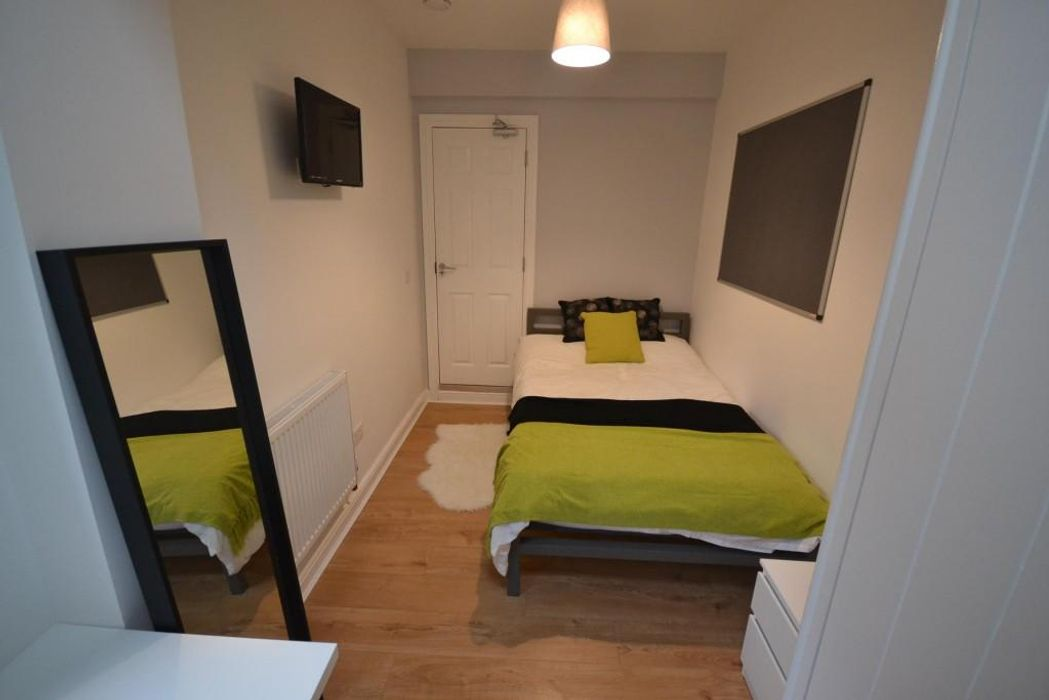 Student accommodation photo for 37 Broadgate - Beeston in Beeston, Nottingham