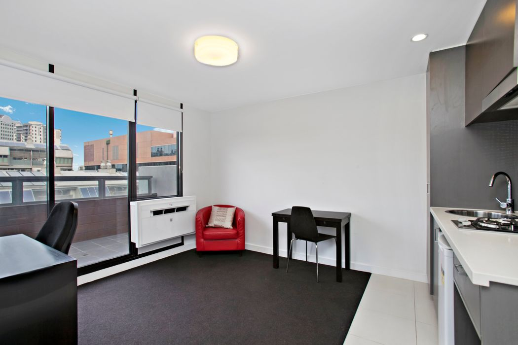 Student accommodation photo for UniLodge on Raleigh in Prahran & East Melbourne, Melbourne