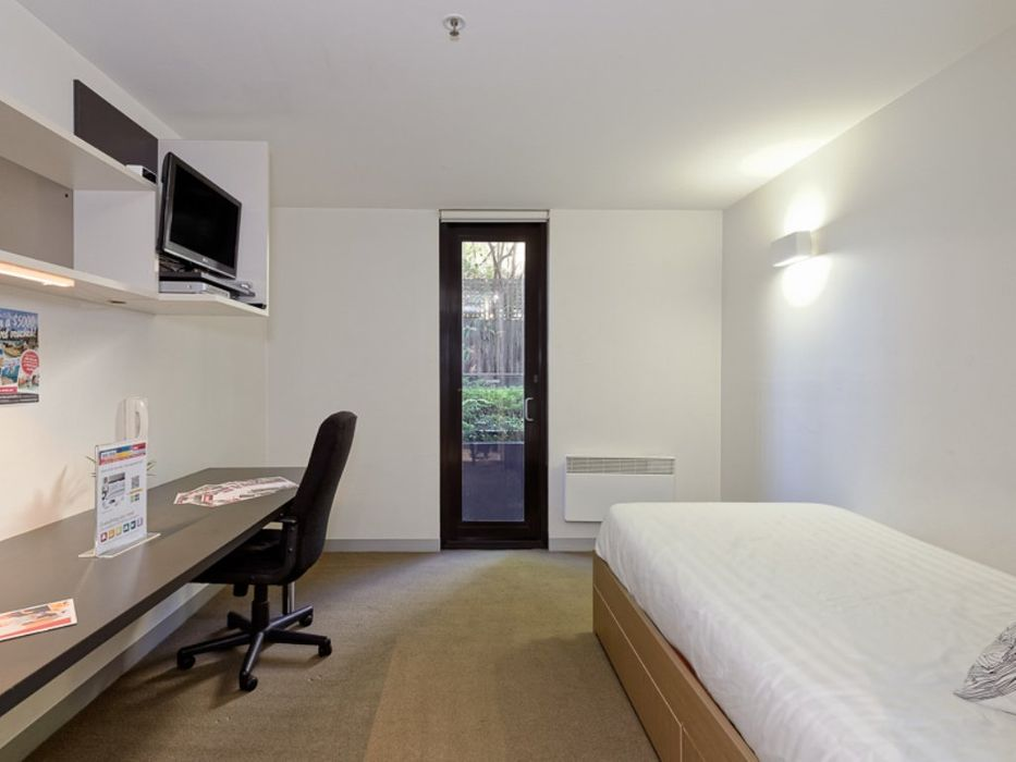 Student accommodation photo for UniLodge on Riversdale in Prahran & East Melbourne, Melbourne