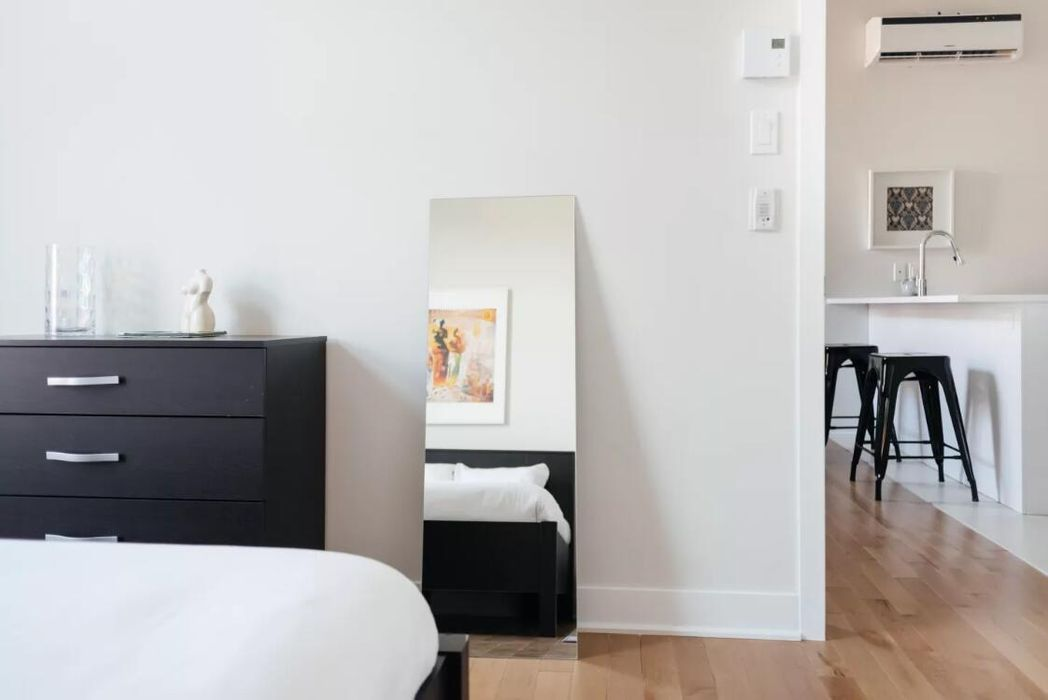 Chic 1BR in The Village by Sonder