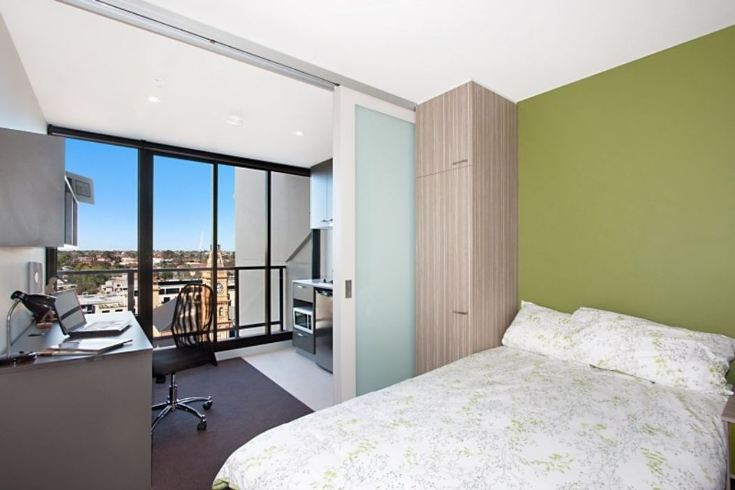 Student accommodation photo for UniLodge Vivida in Prahran & East Melbourne, Melbourne