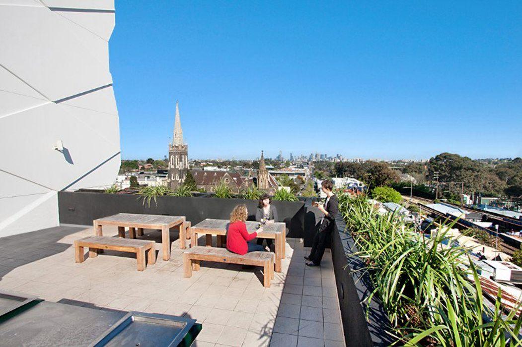 Student accommodation photo for UniLodge Vivida in Prahran & East Melbourne, Melbourne