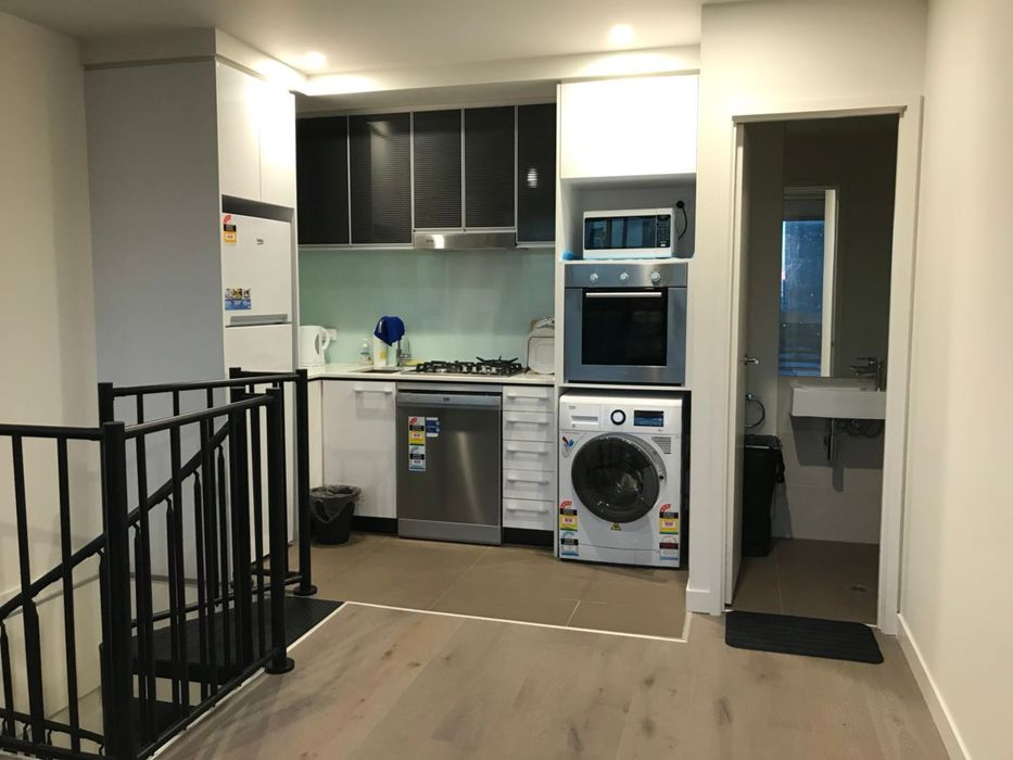 Student accommodation photo for 310/429 Spencer Street West Melbourne in Melbourne City Centre, Melbourne