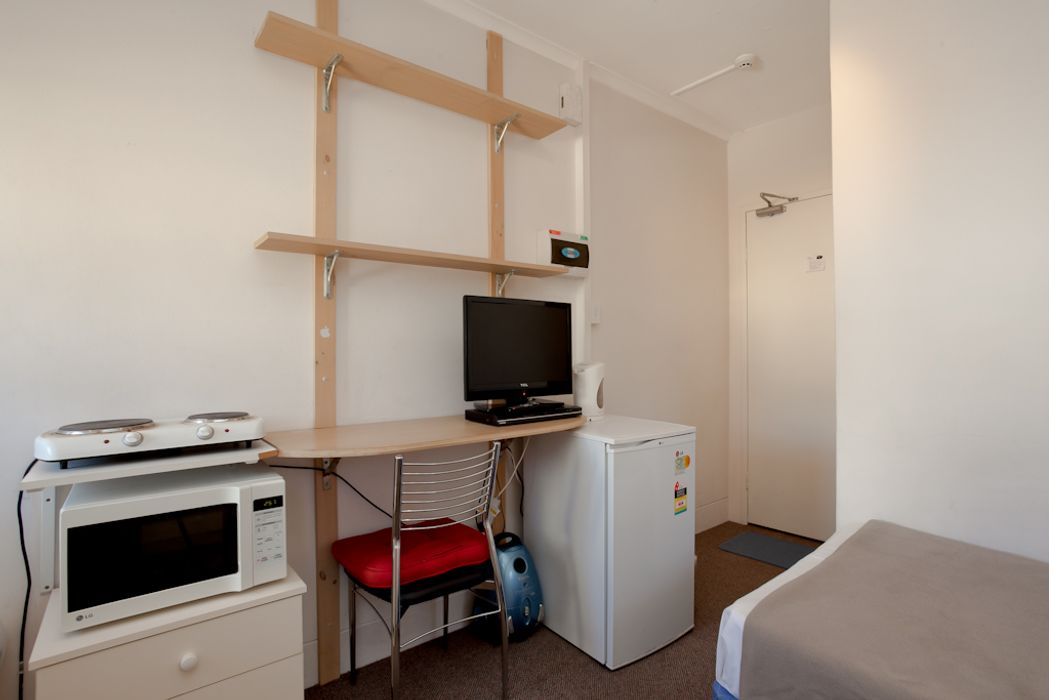 Student accommodation photo for 152 Crown Street in Inner Sydney, Sydney