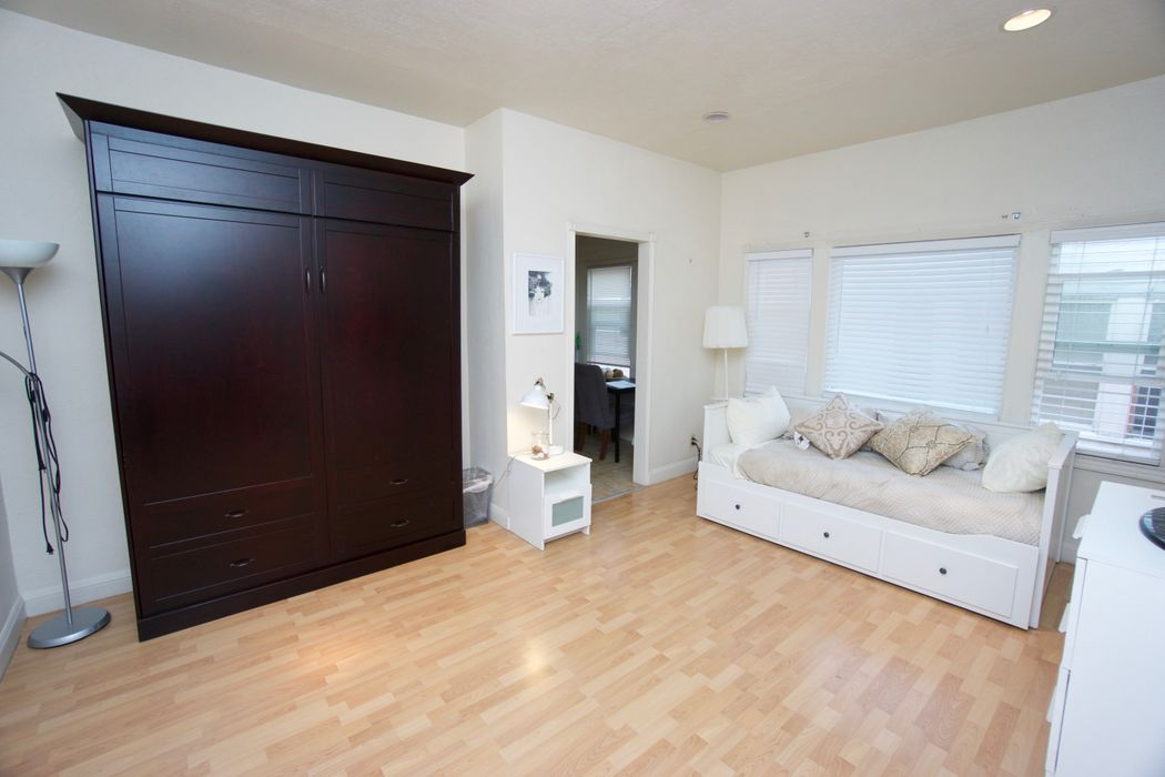 Student accommodation photo for Spruce Street in Downtown Berkeley, Berkeley