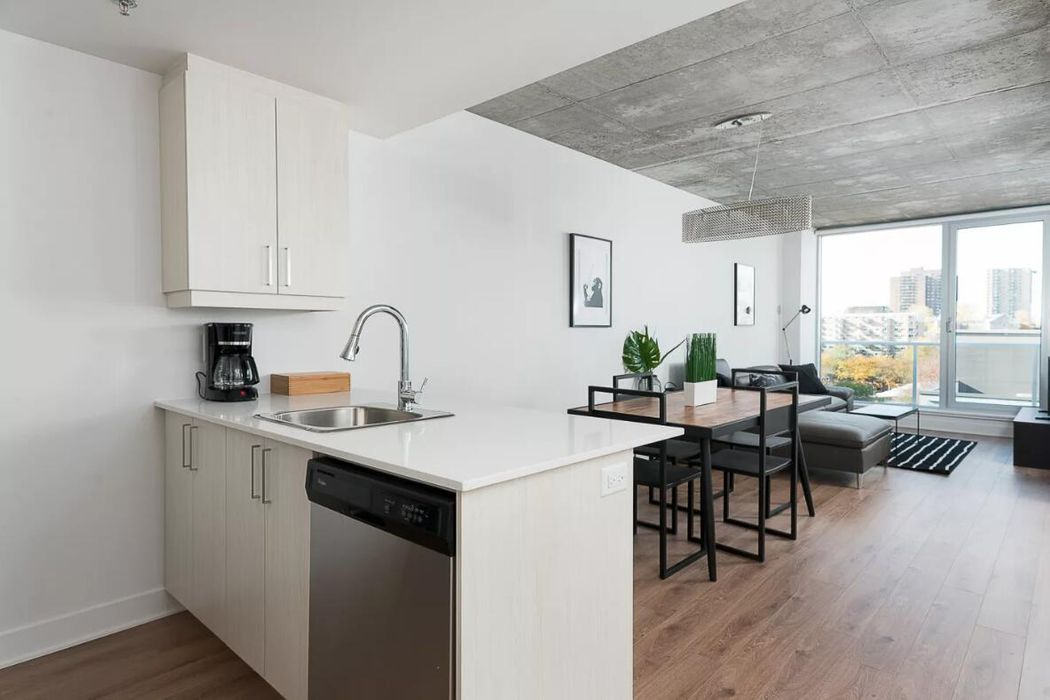 Incredible 1BR in Festival Quarter by Sonder