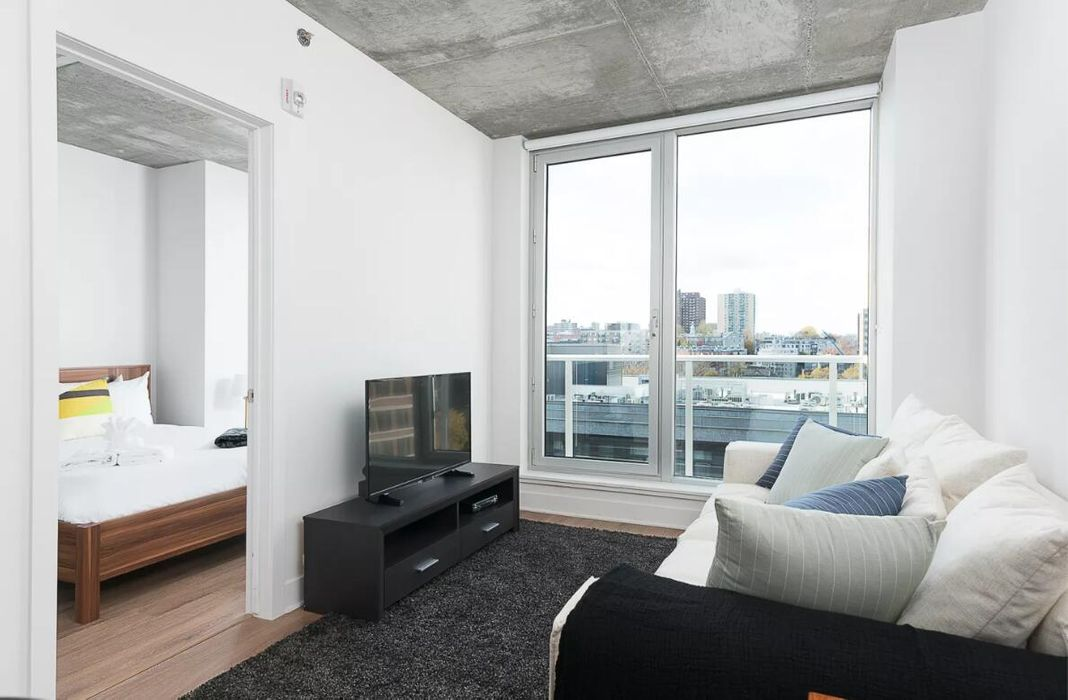 Delightful 1BR in Festival Quarter by Sonder