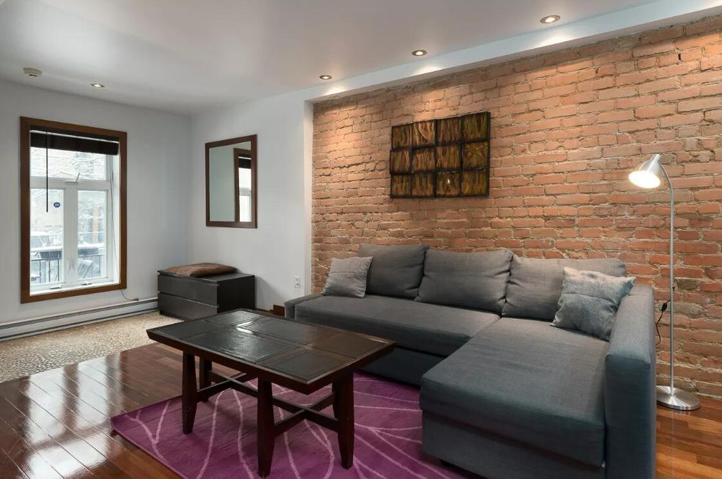 Distinctive 1BR in Plateau by Sonder